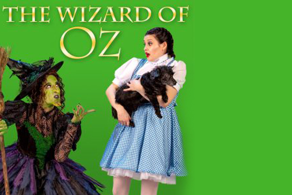 American Midwest Ballet The Wizard of Oz